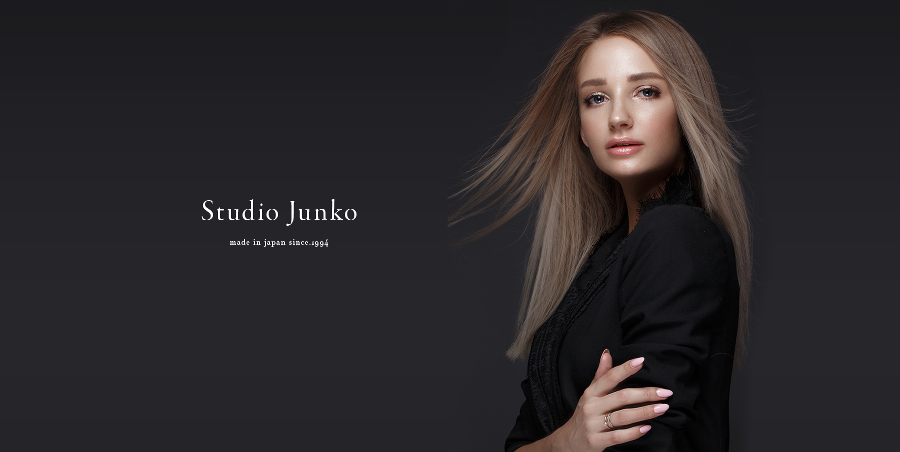 Studio Junko made in japan since.1994